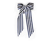 Slip Ribbon - Navy Stripe