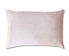 Pillowcase - Pink Snow Leopard - King - Zippered