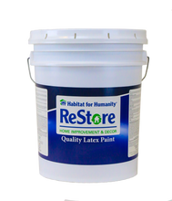 Load image into Gallery viewer, ReStore Latex Paint - 5 Gallon