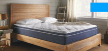 "Load image into Gallery viewer, Saguaro Euro Top 9"" Mattress Sets"