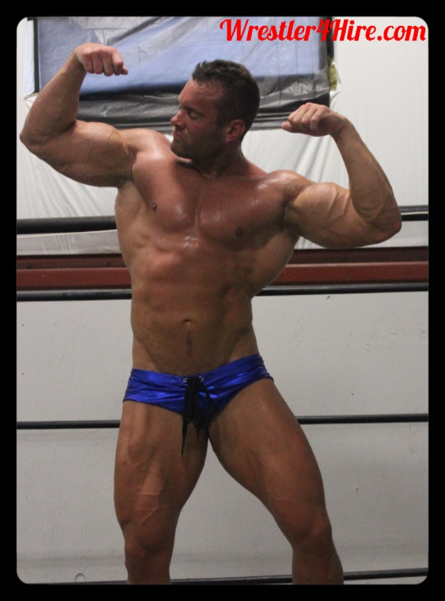 Mark Muscle