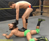 Ethan Andrews vs. Zach Reno (Jobbers Need Love, Too)