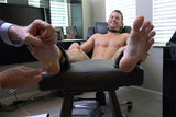 Blake Starr (Tickled by Businessman)