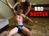 Blake Starr vs. Z-Man (Bro Battle)