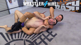 Blake Starr vs. Mason Broder (Re-match)