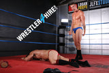 Cameron vs. Topher DiMaggio (My Nuts, Bro)