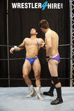 Chace LaChance vs. Ethan Andrews (Tickle)