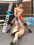 Chet Chastain vs. Alex Oliver (Domination)