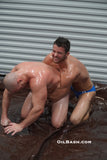Austin Cooper vs. Blake Starr (Oil Bash)