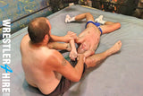 Kayden Alexander vs. Big Bear