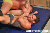 Chace LaChance vs. Nick Sparx (Rip and Strip)