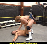 Lon DuMont vs. Austin Cooper (Domination)