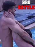 Mark Muscle vs. Blake Starr (Bro Battle)