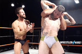 Cal Bennett vs. Guido Genatto & Ronnie Pearl (I Wanna Go Pro)