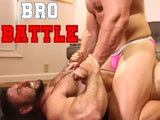 Mark Muscle vs. Zach Altovito (Bro Battle)