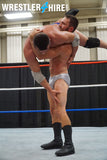 Zach Reno vs. Teddy Trouble
