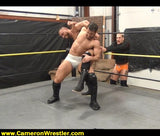 Maverick vs. Flash LaCash & Dolph Denner