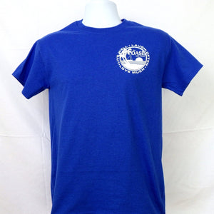 Front (Royal Blue)