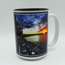 Load image into Gallery viewer, Oasis Sunset Mug