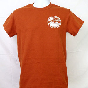 Front (Burnt Orange)
