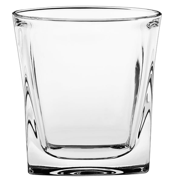 Contemporary tumbler set of 6