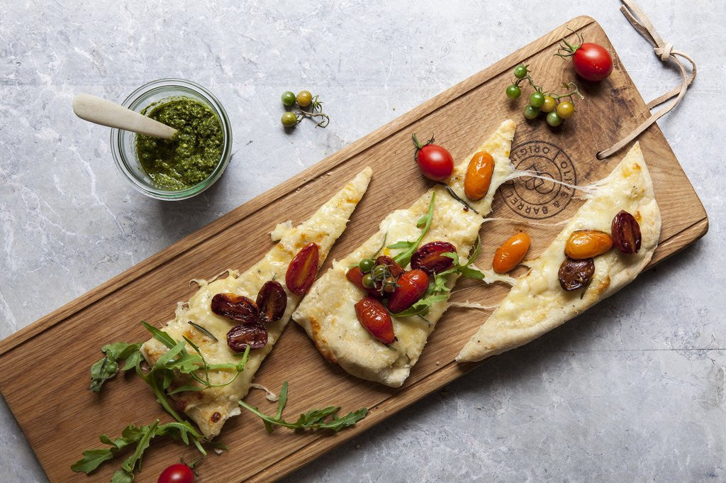 Olive & Barrel Baguette Board