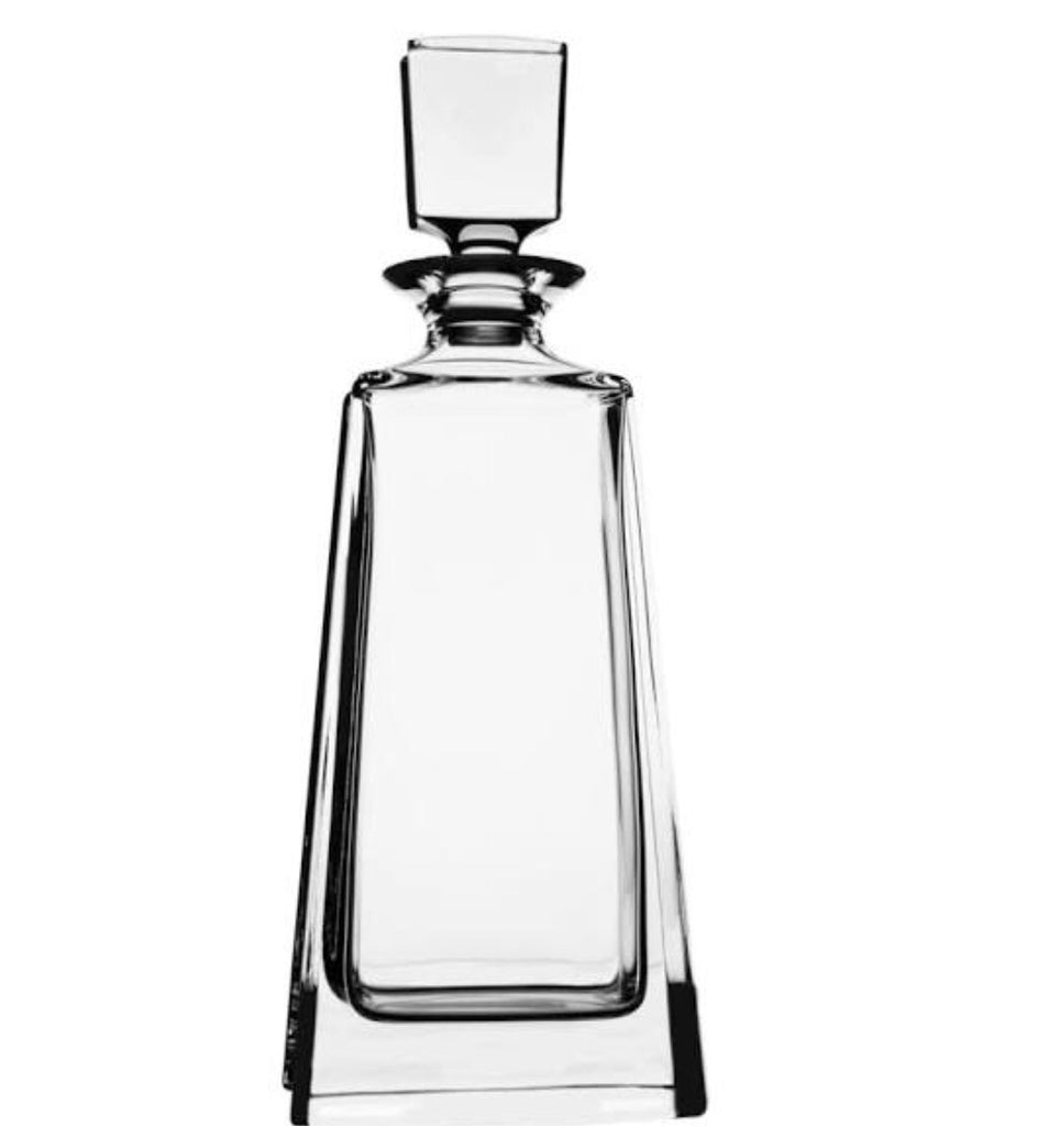 Contemporary Decanter Tall