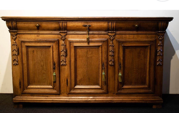 ARRIVAL APRIL 2021 - Buffet oak 18thC