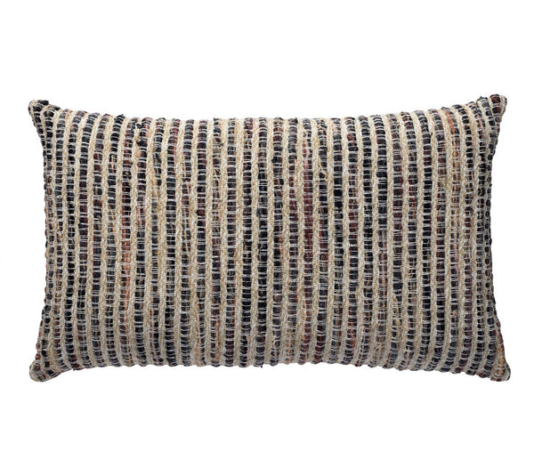 Cushion textured Chloe