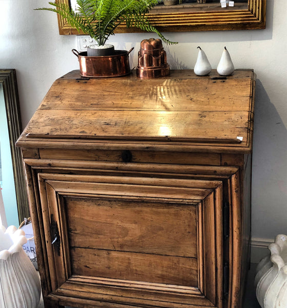 Desk/Writing bureau oak