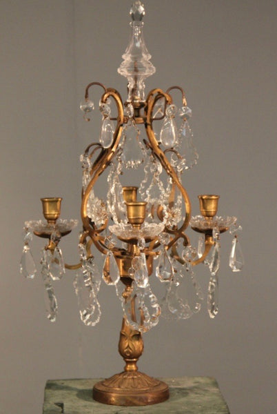 Chandelier girandole due SEPT/OCT