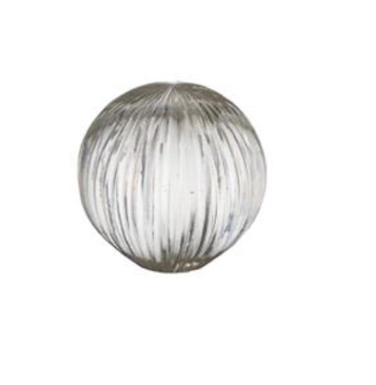 Glass ball small