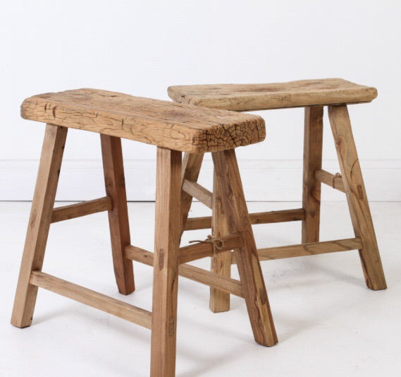 Stool workers