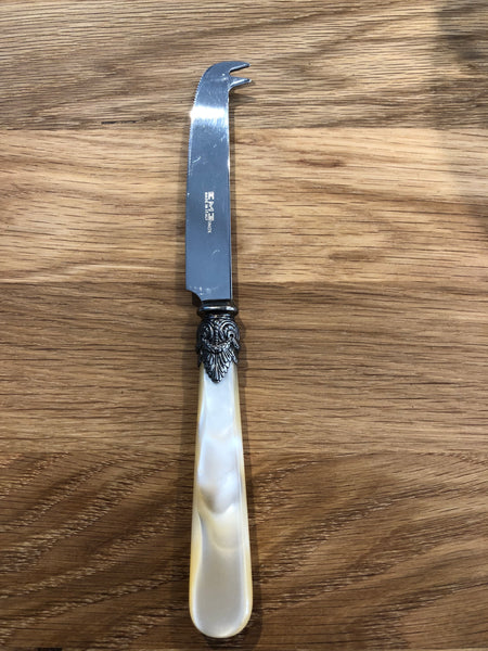 Italian cheese knife