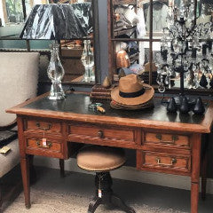 Desk French antique