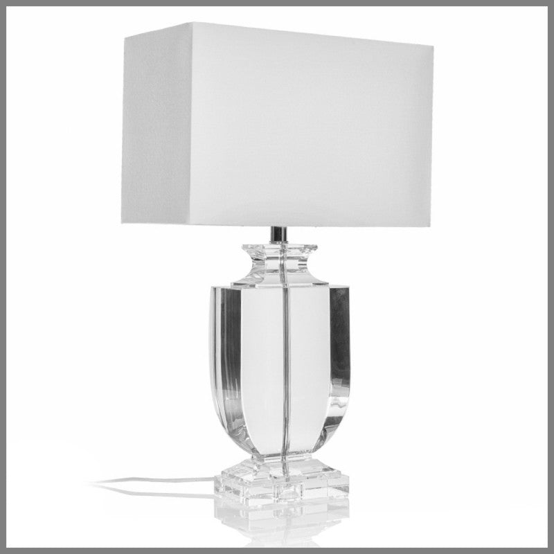 Lamp Crystal LARGE