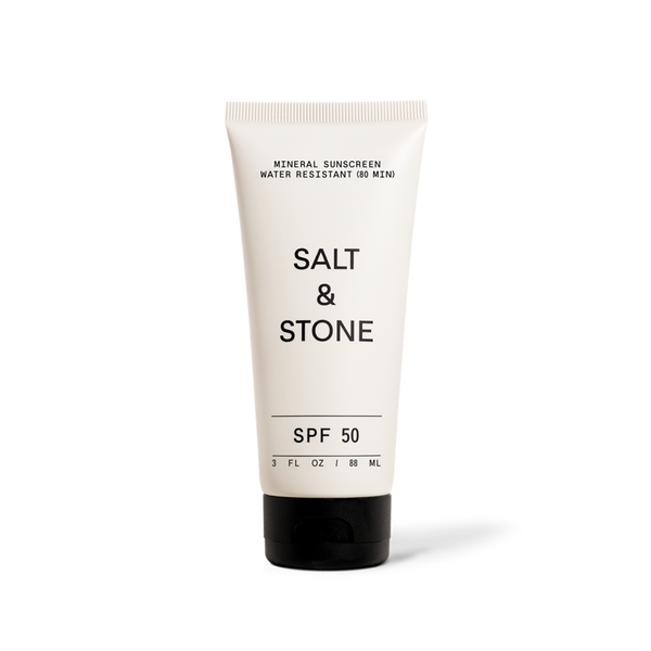 Mineral Sunscreen SPF 50