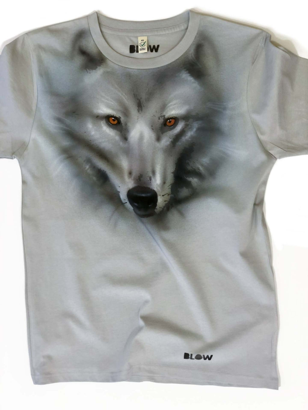 LOBO - Unisex premium short sleeve t-shirt - BLOW London