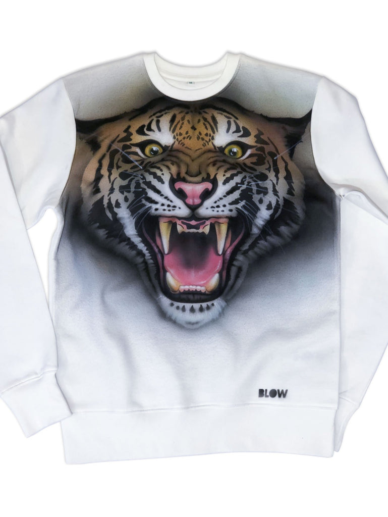 ROAR - Unisex classic sweatshirt - BLOW London