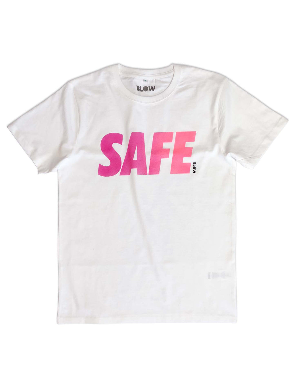 SAFE (P) - Unisex premium short sleeve t-shirt
