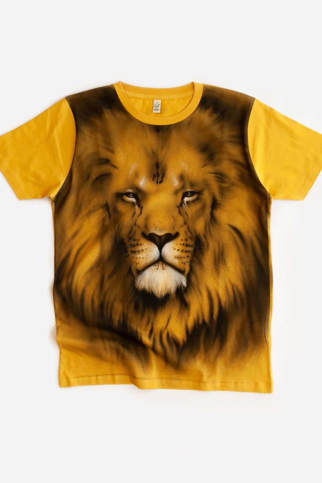 LEO - LIMITED EDITION unisex premium short sleeve t-shirt - BLOW London