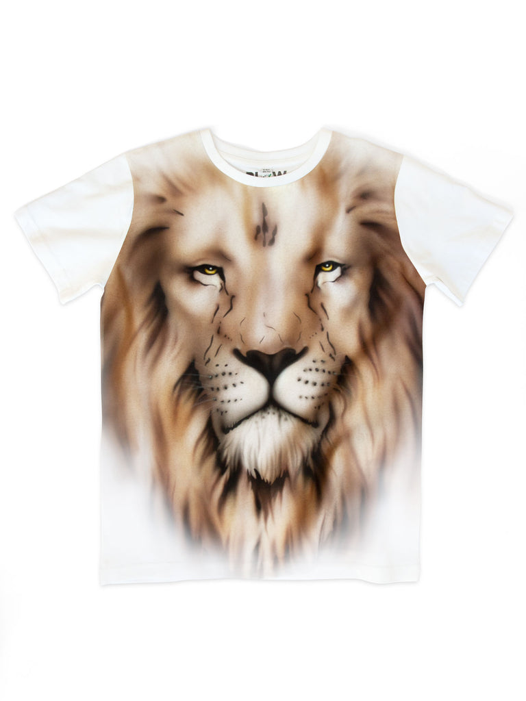 LEO - Kids premium short sleeve t-shirt