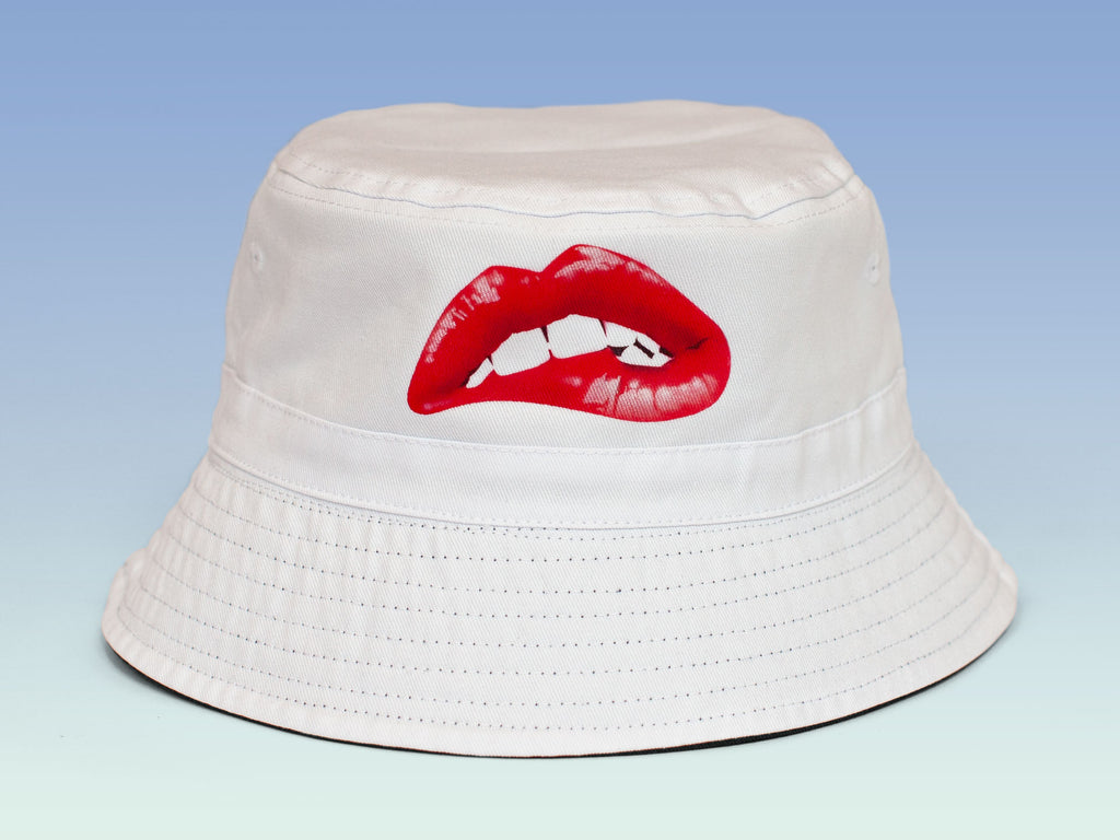 FLIRT - Reversible bucket hat