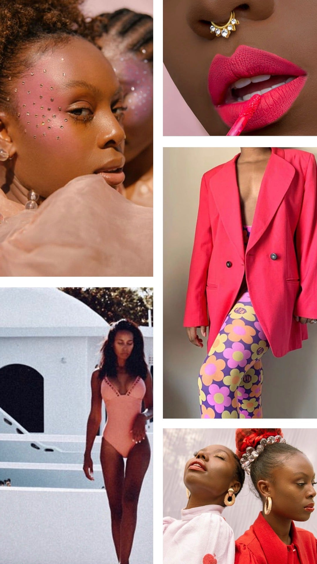 Our Top 5 Favorite Black-Owned Fashion & Beauty Businesses