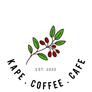 Kape Coffee Cafe Coffee plant with Coffee Cherries Online Coffee Shop Premium Quality Coffee Specialty Coffee