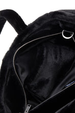 Load image into Gallery viewer, TEAM WANG FUR LOGO BAG