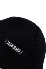 Load image into Gallery viewer, TEAM WANG BEANIE