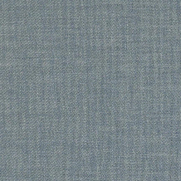 Twill french blue beige
