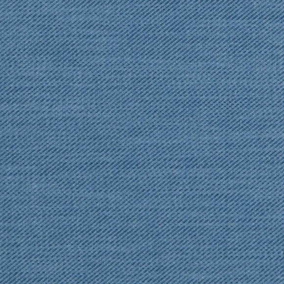 Twill french blue