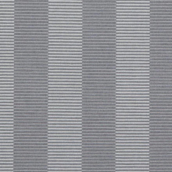 Stripe on Stripe grey